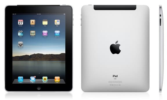Apple iPad International launch