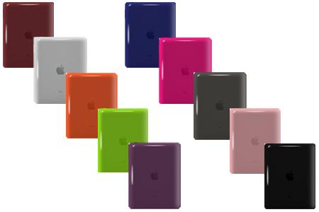 decorative iPad case