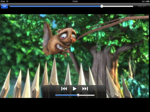 VLC app hits the app store
