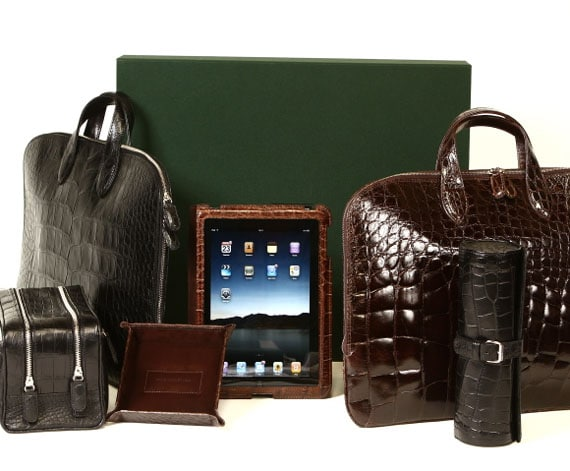davidaugust iPad case