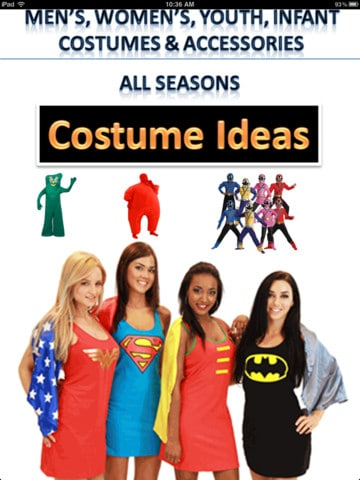 Costume-Ideas