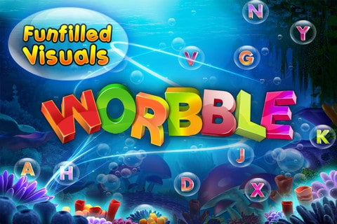 Worbble