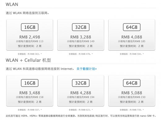 iPad-Mini-Demand-China
