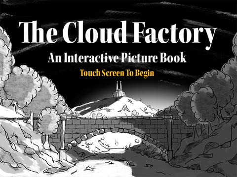 Cloud Factory App