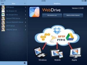 File Transfer Productivity Apps