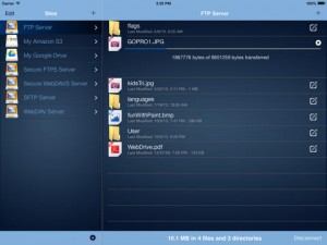 File Manager & Reader App for iPad