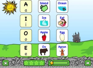 Frog Game Educational App