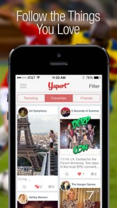 Yapert for Your iPad